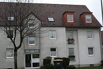 Viel Platz! Ruhige Lage! 3,5-Raum-Wohnung mit Balkon und Mansardenraum!