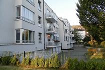 Sehr gepflegte 3,5-Raum-Wohnung in -Erle - PROVISIONSFREI + EUR 150,- AMAZON_Gutschein