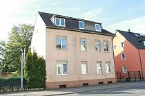 Sehr gepflegte 3,5 Zimmer-Dachgeschosswohnung  mit Balkon in Westerholt