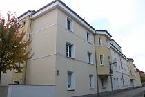 Perfekt für Singles: Gepflegte u. gemütliche 2-Raum-Dachgeschosswohnung in guter Wohnlage von Buer