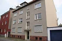 Extrem hohes Renditepotential oder Eigennutzung: Sehr gepflegtes Mehrfamilienhaus in GE-Schalke!