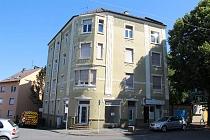 103 m² Gesamtfläche: Handelsfläche mit 3 Büroräumen