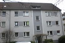 Gepflegte 3,5-Raum-Wohnung nahe des Rüttenscheider Sterns. Mit tollem Loggia-Balkon!!
