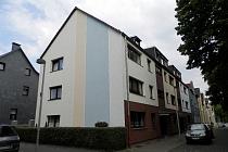 Günstige, gut geschnittene, gepflegte 2,5-Zimmer-Dachgeschosswohnung in idyllischer Lage von Resse