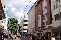 GE - Altstadt: Außergewöhnliche 5,5-Zimmer-Wohnung über zwei Ebenen! Luxuriöse Ausstattung!