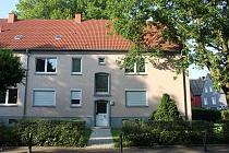 Sehr gepflegte 3,5-Zimmer-Erdgeschosswohnung mit eigener Terrasse in ruhiger Lage von Buer