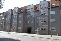 Für Familien: Gepflegte 3,5-Raum-EG-Wohnung in zentraler Lage von GE-Buer mit Terrasse