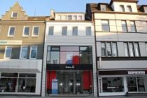 Repräsentatives Ladenlokal über zwei Ebenen in sehr guter Lage von Gelsenkirchen - Buer