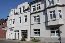 Erstbezug nach Sanierung in Buer-Mitte: Repräsentative 3,5 Raum Maisonette mit großer Terrasse