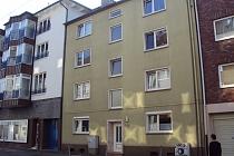 Singles aufgepasst: Tolle 2-Raum-Etagenwohnung in Schalke mit großer Wohnküche