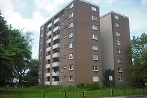 3,5-Zimmer mit Balkon in guter Wohnlage - Perfekt für die Familie  -  PROVISIONSFREI!
