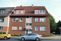 Charmante, gut aufgeteilte 2,5-Raum-Dachgeschosswohnung mit Balkon in ruhiger Lage von Schaffrath