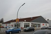 600 m² Handelsfläche zzgl. Lager in verkehrsreicher Lage von Recklinghausen-Süd