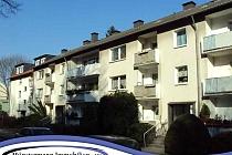 Essen-Kray: Gepflegte und gut aufgeteilte 2,5-Zimmer Wohnung MIT BALKON