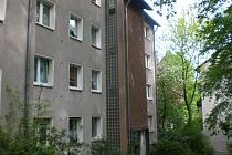 Gut aufgeteilte und gepflegte 2,5-Raum-Wohnung in Kray