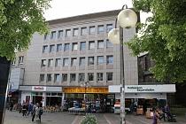Gelsenkirchener A - Lage: Repräsentatives Wohn- und Geschäftshaus in der Innenstadt