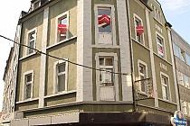 Gut aufgeteilte und große 3,5-Zimmer im Herzen von Buer-Mitte