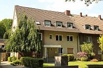 Provisionsfrei in Bestlage von Buer: Großes 3-Familienhaus mit Garten, Terrasse und Balkon