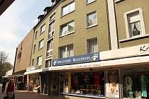Gepflegtes 3 - Raum - Büro mitten in der Buerschen Innenstadt
