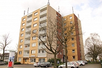 3,5 Zimmer im Erdgeschoss mit Balkon + 150,- EUR AMAZON - Gutschein für Ihre Einrichtung
