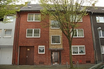 Vollständig renoviert! Provisionsfreie 2,5 - Raum - Wohnung in GE- Erle