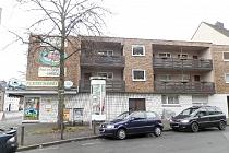 Perfekt für Singles und junge Paare: 2,5 Raum Wohnung in GE-Feldmark mit tollem Loggia Balkon