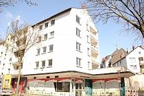 Ca. 1954 m² vermietb. Fläche: 2 Wohn- und Geschäftshäuser mit hohem Renditepotential.