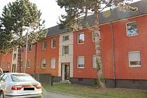 Ideal für Singles: 2 Raum Wohnung in TOP Lage von Buer mit EINBAUKÜCHE.