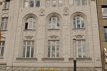 Mit Aufzug! Sehr gepflegte 2,5 Zimmer Wohnung in zentraler Lage am Rande der Fußgängerzone
