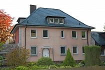 Gehobene Qualität im Herzen von Buer: Große 3,5 Raum-Wohnung mit Terrasse in hochwertigem Haus