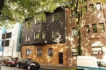 Charmante 4,5 Raum Altbau-Wohnung in modernem Zustand mit sehr schönem Gemeinschaftsgarten