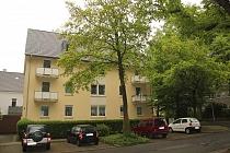 Effizient geschnittene 3,5 Raum-Erdgeschosswohnung mit tollem Bad in Top-Lage von Buer!