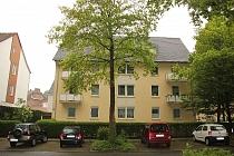 3,5 Zimmer mit Balkon in herausragend schöner, ruhiger, grüner Lage von Buer