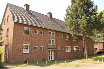 Singles und Studenten aufgepasst: Chamante 2,5 - Raum - Dachgeschosswohnung in Buer Mitte
