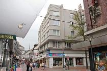 BUER-Mitte: Hochwertige Praxisräume mit ambulantem OP in erstklassiger Lage