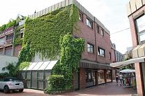 Ca. 39 m² Handeslfläche in der Buerschen Innenstadt