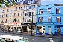 PROVISIONSFREI IN DUESSELDORF: Fortlaufend modernisiertes, renditestarkes Wohn- und Geschäftshaus