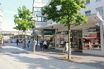 A-Lage am Bochumer Hauptbahnhof: Ladenlokal in der Bochumer Fußgängerzone