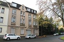Provisionsfrei: Gepflegte 2,5-Raum-Wohnung mit Garten in GE-Horst