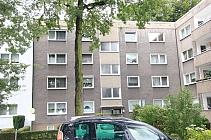 Ideales zu Hause für eine junge Familie: 3,5 Raum Eigentumswohnung im Grünen