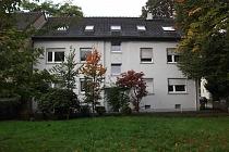 Charmante, sehr gepflegte  2,5-Zimmer-Erdgeschosswohnung mit Einbauküche in ruhiger Lage