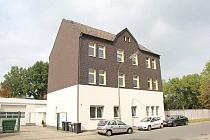 Familienfreundlich: Helle und gut aufgeteilte 3,5 - Raum Wohnung in GE-Erle