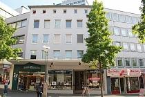 Ideal für Studenten, Singles oder junge Paare: Bezugsfertige 2-Raum-Wohnung im Zentrum von Bochum