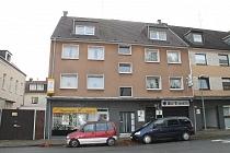 Ideale 2,5-Raum Dachgeschosswohnung für Pärchen oder Singles in GE-Horst