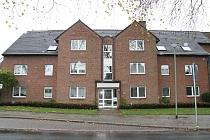 Provisionsfrei: Sehr gepflegte und moderne 2,5-Raum Wohnung mit Balkon