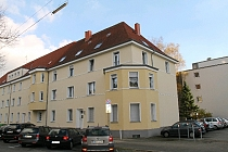 Vollständig renovierte 3,5-Raum-Wohnung in guter Wohnlage von Buer mit eigenem Gartenstück.