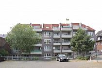 Familien aufgepasst! 3,5-Zimmer-Erdgeschosswohnung mit Balkon und herausragendem Energiewert in Buer