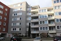 Ruhig gelegen, perfekt für Familien mit Kind: 3,5-Raum-Wohnung mit Balkon