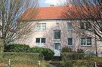 Buer - Mitte: Effizient geschnitten und gepflegt: 2,5-Raum-Wohnung perfekt für Singles