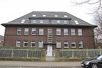 Absolute Toplage in Buer - Mitte: 4,5-Zimmer Wohnung mit Balkon und Stellplatz in saniertem Altbau